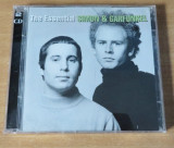 Simon and Garfunkel - The Essential Simon and Garfunkel (2CD), CD, sony music
