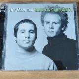 Simon and Garfunkel - The Essential Simon and Garfunkel (2CD) - Muzica Rock sony music