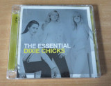 Dixie Chicks - The Essential Dixie Chicks (2CDs), CD, sony music