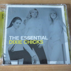 Dixie Chicks - The Essential Dixie Chicks (2CDs) - Muzica Country sony music