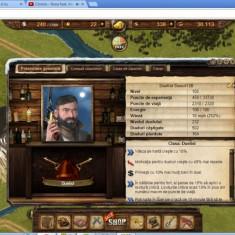 Vand Cont The-West - Jocuri PC Altele, Strategie, Toate varstele, Multiplayer