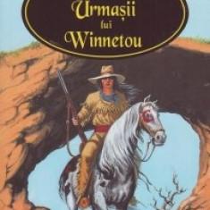 Karl May - Urmasii lui Winnetou