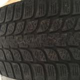 vand 4 anvelope iarna Bridgestone Blizzak LM25 marime 205/55/16