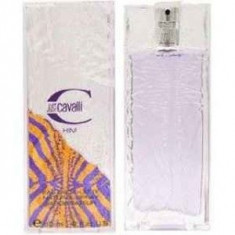 Roberto Cavalli Just Cavalli Him EDT 60 ml pentru barbati - Parfum barbati Roberto Cavalli, Apa de toaleta