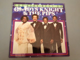 GLADYS KNIGHT & THE PIPS -BEST OF(1985/BR REC/HOLLAND) - SOUL- VINIL/NOU/SIGILAT, arista