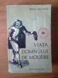 z Viata Domnului De Moliere - Mihail Bulgakov