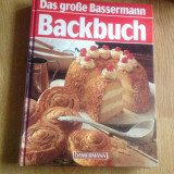 Backbuch Bassermann - Dulciuri