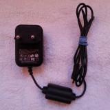 Alimentator / Incarcator miniUSB ( 5 V, 2 A ), De priza