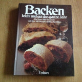 Backen - Dulciuri