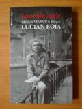 C Istoriile mele. Eugen Stancu in dialog cu Lucian Boia, Humanitas