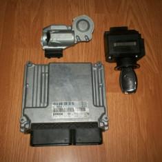 Kit pornire Mercedes cod A 646 150 16 91 - ECU auto, Mercedes-benz, C-CLASS (W203) - [2000 - 2007]