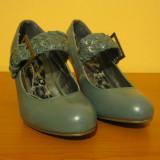 Pantofi cu toc, marimea 36 (uk 3)