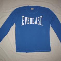 Bluza de corp EVERLAST, termica, baselayer ski - snowboard : iarna, outdoor, munte, treking, hiking,, drumetie - Trening barbati, Marime: M, Culoare: Albastru