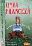 LIMBA FRANCEZA MANUAL PENTRU CLASA A XI-A L2 - Viorica Aura Paus