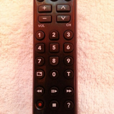 Telecomanda tuner tv Pinnacle ( PCTV HD, PCTV 110i, PCTV 330e ... ) - perfect functionala