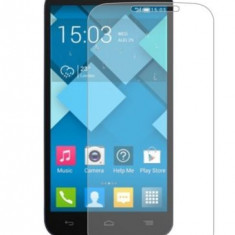 Folie Alcatel One Touch Pop C9 OT-7047 Transparenta