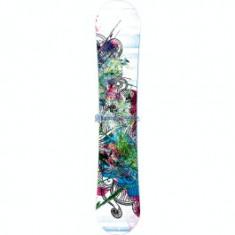 Placa snowboard TRANS FE Camber + legaturi ELFGEN - Placi snowboard