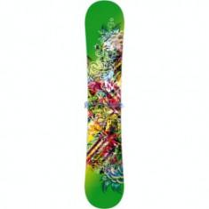 Placa snowboard TRANS Pirate Vario Rocker - Placi snowboard