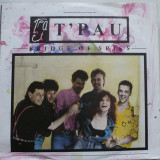 T'Pau - Bridge of spies (1988, Virgin) Disc vinil single 7