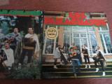 Luis alberto del parana y los paraguayos disc vinyl dublu 2 lp muzica Latino, VINIL