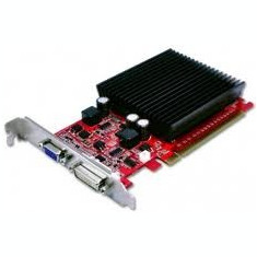 Placa video - Placa video PC Palit, PCI Express, 1 GB, nVidia