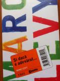 SI DACA E ADEVARAT - Marc Levy