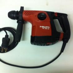 Ciocan Rotopercurator Marca HILTI TE 30-C Fabricatie 2009 - Rotopercutor, 750-1000, SDS Plus