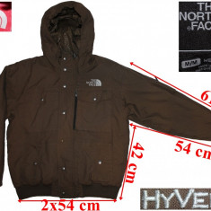 Geaca The North Face, izolatie puf de gasca, barbati, marimea M-L - Imbracaminte outdoor The North Face, Marime: L, Geci