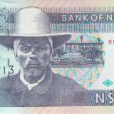 Bancnota Namibia 10 Dolari (2001) - P4c UNC - bancnota africa