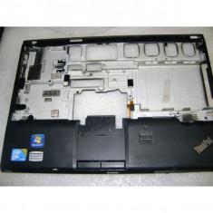 Carcasa inferioara - palmrest laptop Lenovo ThinkPad X201 - Carcasa laptop