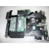 Placa de baza laptop Lenovo ThinkPad X201 model 48.4CV05.02 cu procesor I5 Functionala