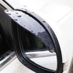 Protectie ploaie deflector paravant pentru oglinda