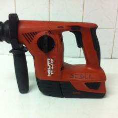 HILTI TE 4-A22 Fabricatie 2011 - Rotopercutor, SDS Plus, 1-5