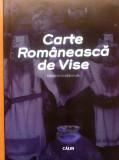 CARTE ROMANEASCA DE VISE - TALMACIRI TRADITIONALE