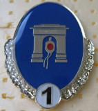 insigna militara, specialist cls.1,serviciul istoric al armatei