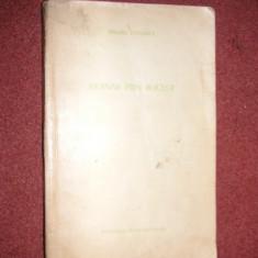 Hoinar prin Bucegi - Andrei Pandrea (1957) - Carte de calatorie