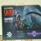 Vand mouse pad QcK Steelseries Limited Editions Star Craft 2
