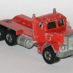 Hot Wheels - Peterbilt - Macheta auto