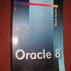 Oracle 8 - David Austin - Carte baze de date