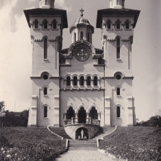 CARTE POSTALA ZALAU Biserica greco-catolica                   Necirculata, Printata