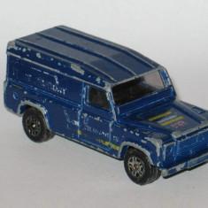 Corgi - Land Rover