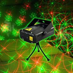 Laser lumini discoteca echipament dj club - Laser lumini club