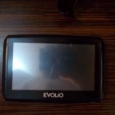 Vand Sistem de navigatie Evolio Hi- Speed PLUS, 4, 3, Fara harta