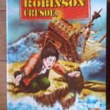 Robinson Crusoe - Daniel Defoe ,303622