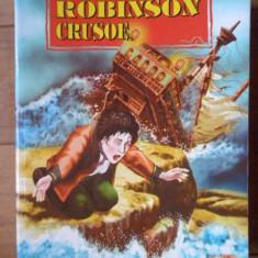 Robinson Crusoe - Daniel Defoe, 303622 - Carte de povesti