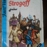 Mihail Strogoff - Jules Verne, 305682 - Carte in engleza