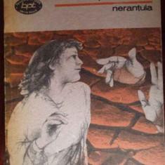 Nerantula - Panait Istrati, 299417 - Roman, Anul publicarii: 1988