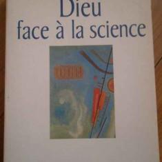 Dieu Face A La Science - Claude Allegre ,295104
