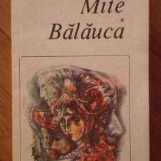 Mite Balauca - Eugen Lovinescu, 304659 - Roman, Anul publicarii: 1988