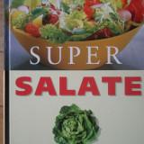 Super Salate - Reader's Digest, 306513 - Carte Retete traditionale romanesti